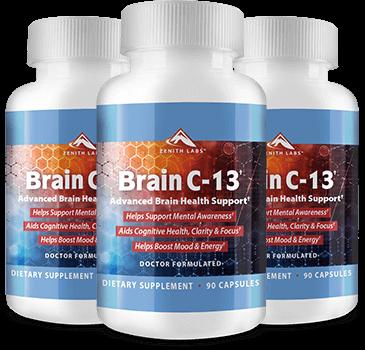 Brain-C-13-Review