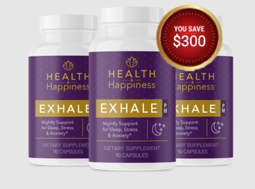 Exhale-PM-Review