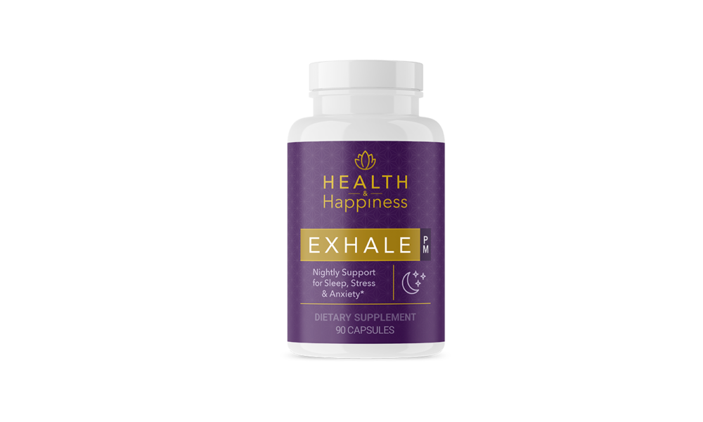 Exhale-PM