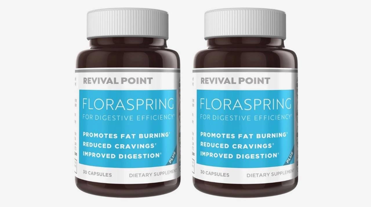 FloraSpring Review