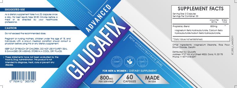 GlucaFix-Ingredients-Label