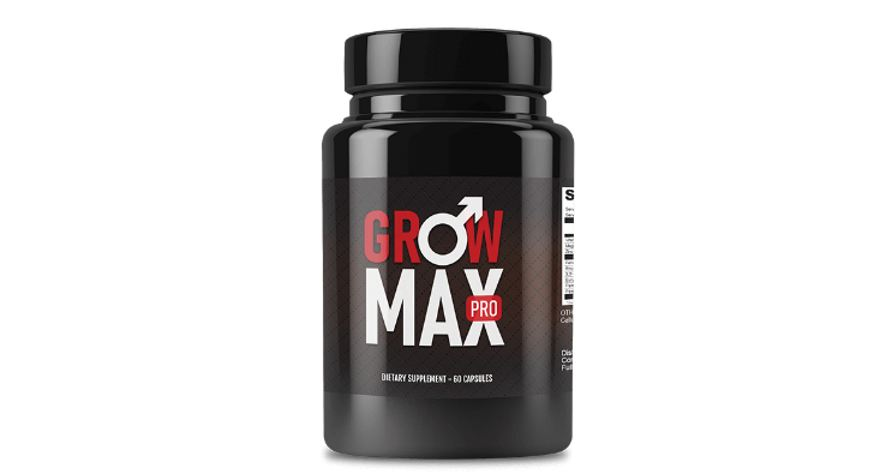 Grow Max Plus Review