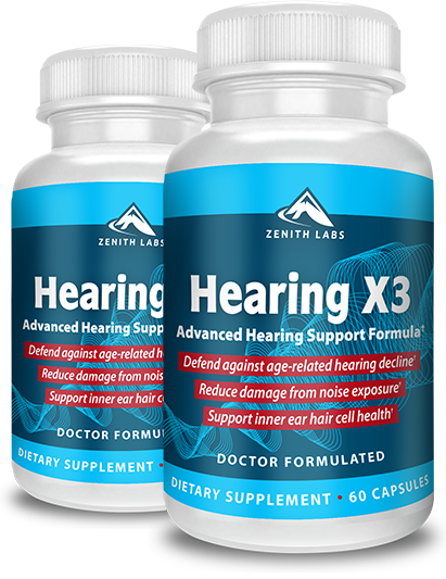Hearing-X3-Review