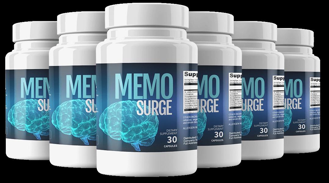 Memo-Surge-Ingredients-Label
