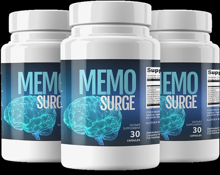 Memo-Surge-Review