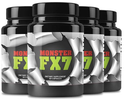 MonsterFX7 Review