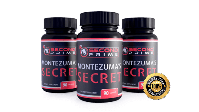 Montezuma's Secret Review