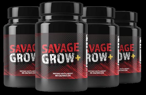 Savage-Grow-Plus-Review