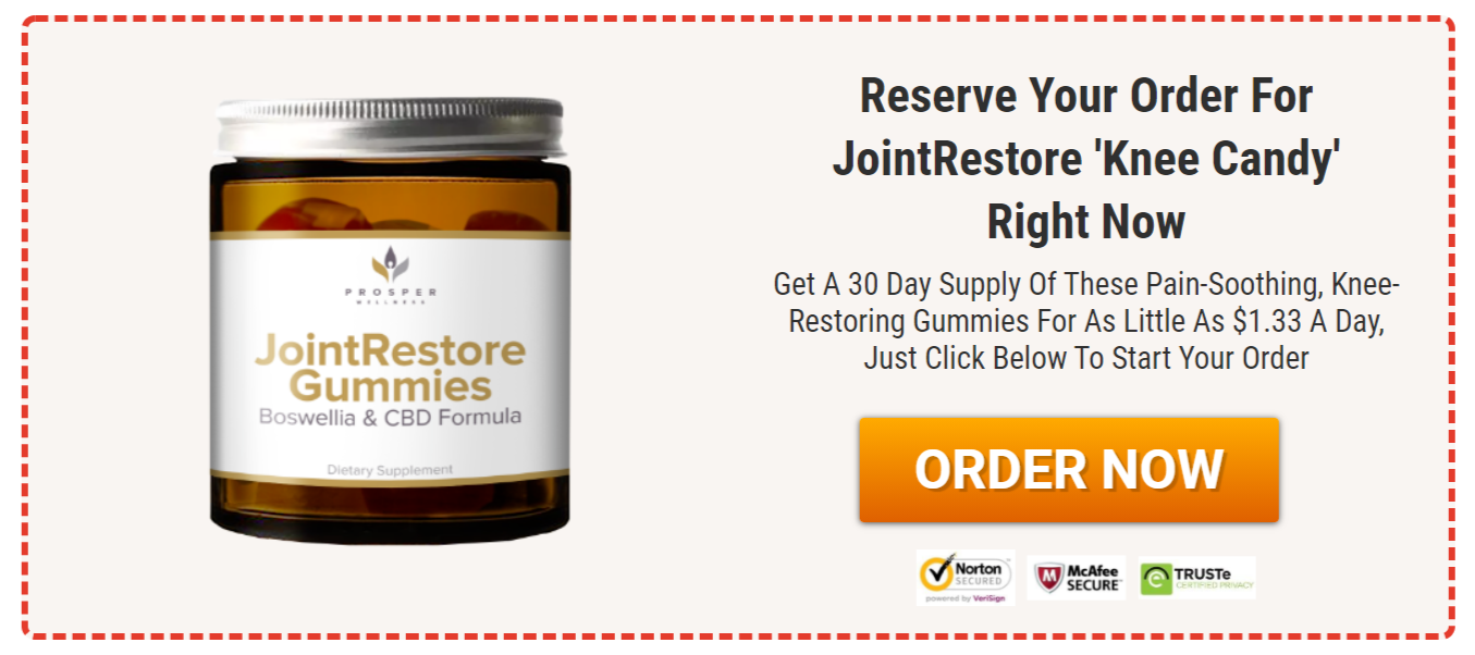 Buy Joint Restore Gummies