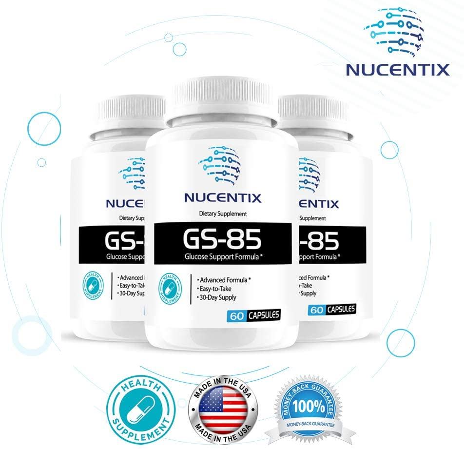 gs-85 does it work