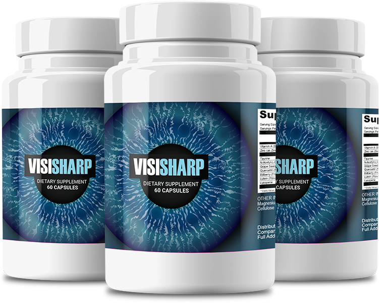 VisiSharp Official Website