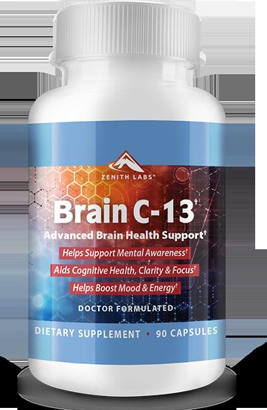 Brain-C-13