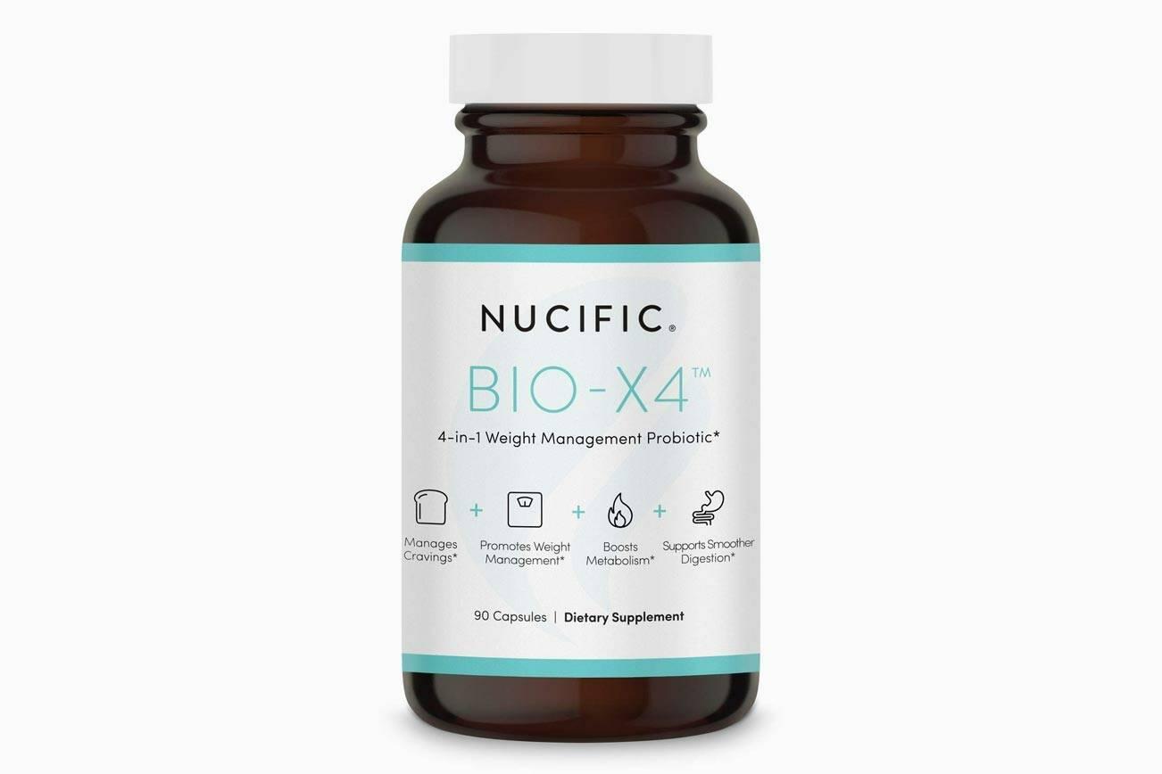Nucific BIO X4 Review