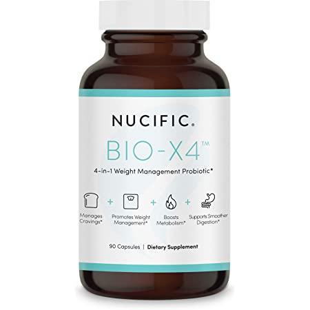 bio x4 by nucific