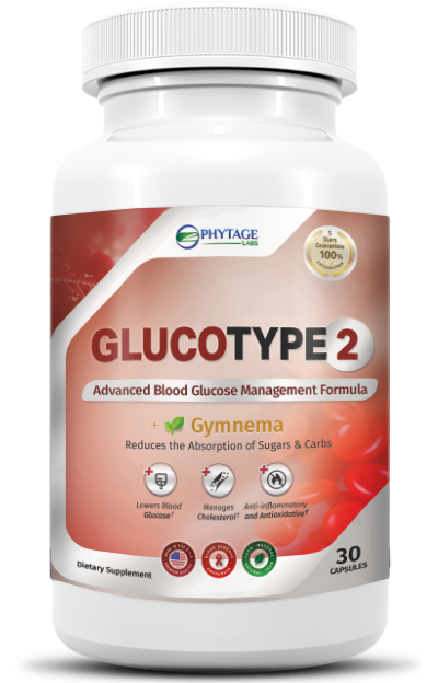 phytage gluco type 2 review